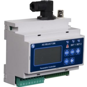 Контроллер Etatron AG SELECT DIN