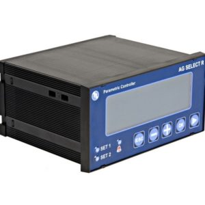 Контроллер AG SELECT R 12-24V