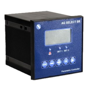 Контроллер AG SELECT SR 12-240V