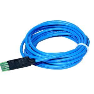 Кабель USB 25м