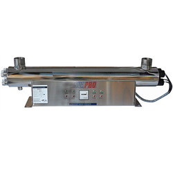 УФ-стерилизатор Aquapro UV48gpm