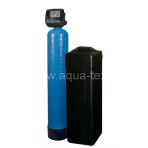Умягчители воды с промывкой по таймеру