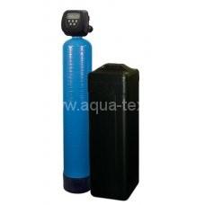 Умягчители воды с промывкой по расходу