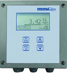 Контроллер Kontrol 200