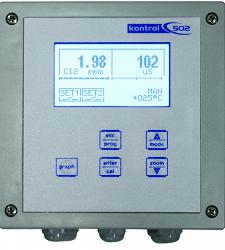 Контроллер Kontrol 502