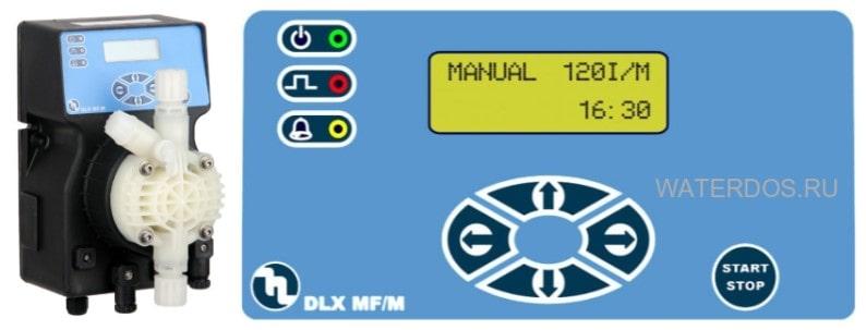 Серия dlx mfm